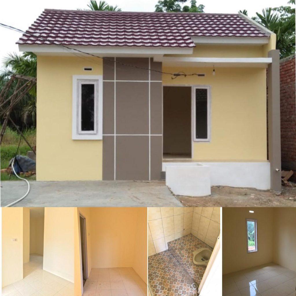 Rumah Gatotkaca Residence Jambi