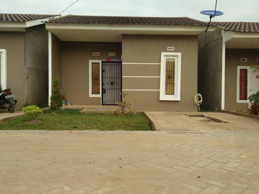 Rumah Pandawa Residence