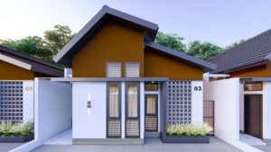 Sri Rezeki Residence