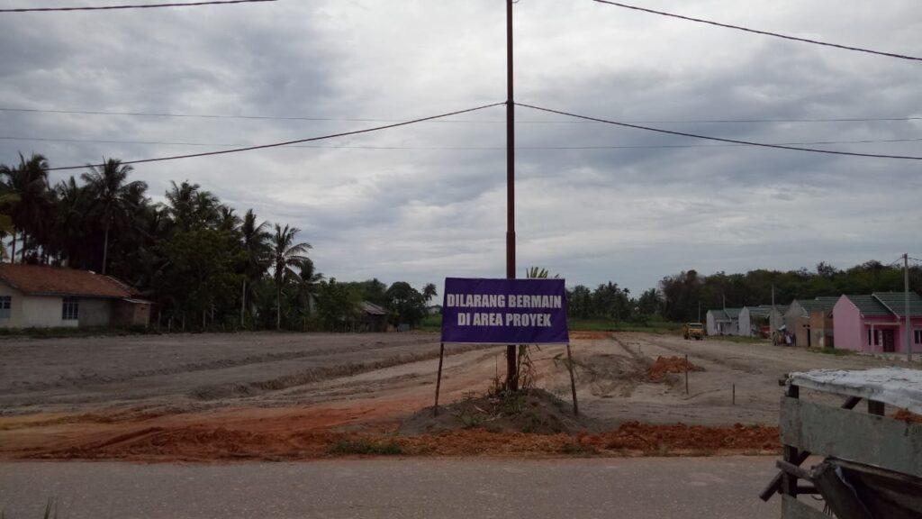 Proyek Borobudur 3 Jambi